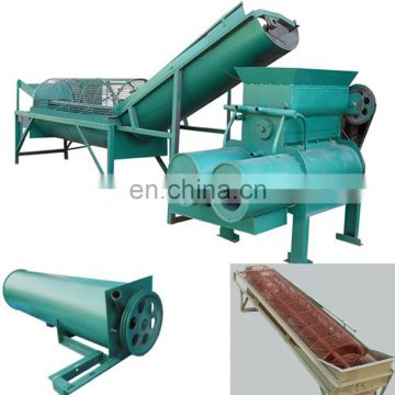 high technology yam arrowroot  grinding potato cassava arrowroot starch processing machine arrowroot starch extraction