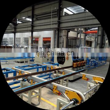 CNC Rolling Machine For Window and Door with Two-axis