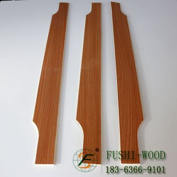good quality 15mm poplar LVL for wooden slat in best price made in China