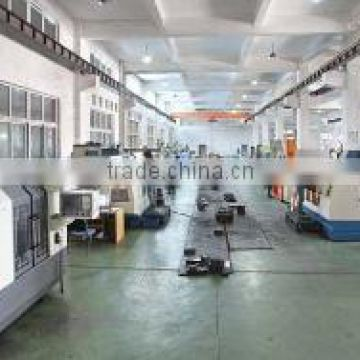 Ningbo Yinzhou Wing Precision Machining Co., Ltd.