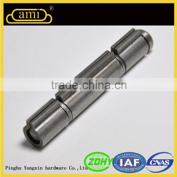 2015 hot sell special shape iron gate welding hinge