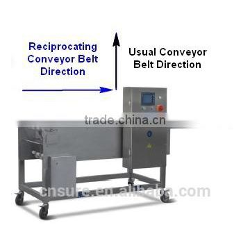 Fish Fillet and Shrimp Processing Line