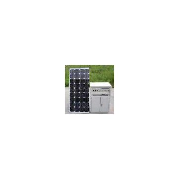 sell outdoor solar power supply