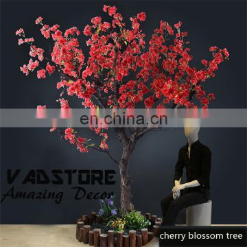 6ft Artifiical cherry blossom table wedding centerpiece tree mini artificial cherry blossom tree