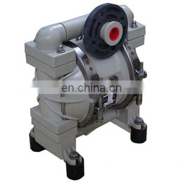 2016 New Wholesale Price Factory Electric and Air Operated Pneumatic Diaphragm Pump