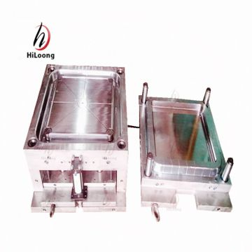 plastic injection mould taizhou table mould