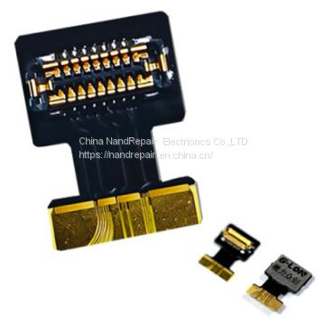 Fingerprint Repair Flex Cable FPC Connector For Iphone7/7P/8/8P