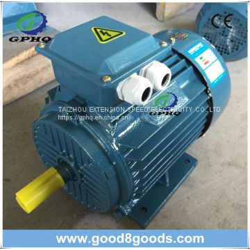 Ye2 30HP/CV 22kw 1500rpmcast Iron Squirrel Cage Asynchronous Motor