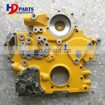 Excavator Diesel Engine Spare Parts E120B S4K Oil Pump Assy