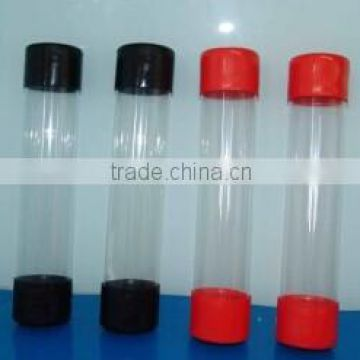 5.0mm rubber cap for screw / rubber end caps for round pipe / plastic end caps for bolts