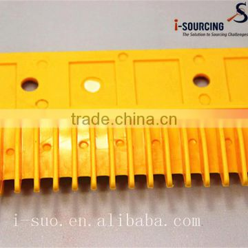 Factory direct sale low price plasic comb floor plate of