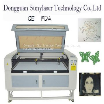 Acrylic Laser Engraving Machine Sunylaser-1200*800mm