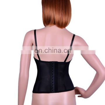 2015 New Arrival Breathable Girl Strap Women Beautiful Body Shape Corset
