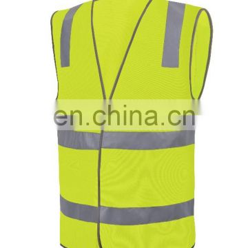 EN471 class 2 wholesale Safety vest