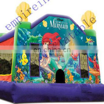 inflatable bouncer,cheap bouncer,commercial bouncers d054