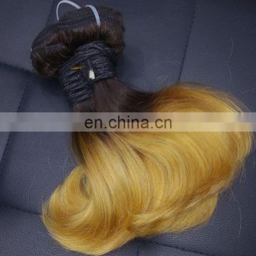 Remy hair weave ombre hair weaves