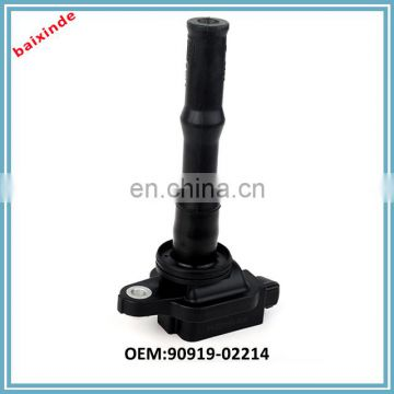 Ignition Coil Used For TOYO TA CAMRY/AVALON OE 90919-02214 9091902214