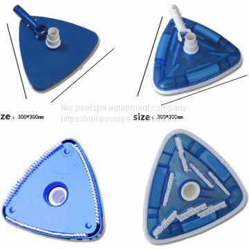 Swimming pool cleaning leaf skimmer for pool accessories swimming pool equipment