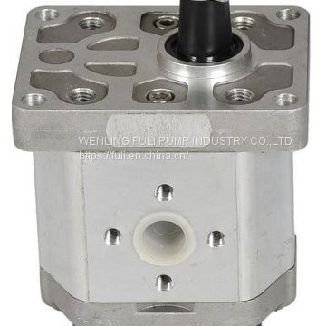 Hot sales Genuine parts power steering pump for Fiat A42×P4MS