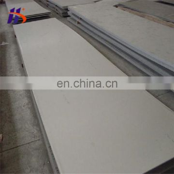 brushed hairline 2mm Thick stainless steel sheet 316