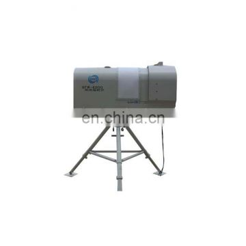 QFW-6000 Atmospheric microwave radiometer