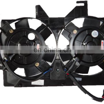 94VB8C607CF for transit V348 genuine parts Radiator Fan