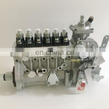 Long Term Corporate Supplier Spare Parts Dongfeng Truck High-pressure Oil Fuel Injector Pump 3977538
