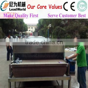 Shangahai food sterilizer machine/ beverage Sterilizing machine in sterilization equipment