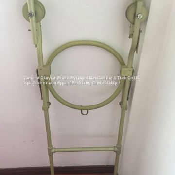 Aluminum Alloy Flexible Ladder