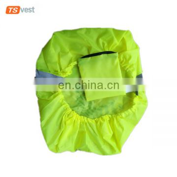 Wholesale Waterproof Backpack School Bag Rain Cover