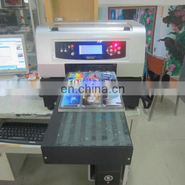 pictorial phone cases printing machine/inkjet printing machine prices