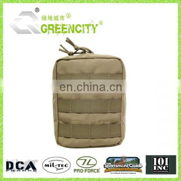 Military Emergency Pouch Outdoor Life Saving First Aid Medic Pouch