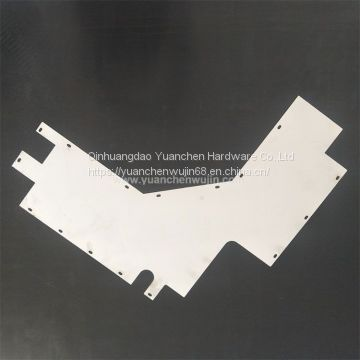 Stainless Steel Sheet Laser Cutting Service