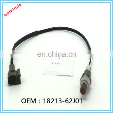 Auto parts Oxygen Sensor for Suzuki Ignis Wagon R Swift OEM 18213-62J01 1821362J01