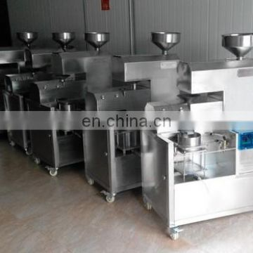 Multifunctional Vegetable oil refinery/cold press oil machine/corn germ oil press