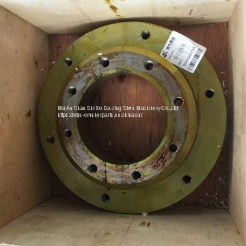 mining sand making machine metso spare parts B9100 hub apply to metso barmac