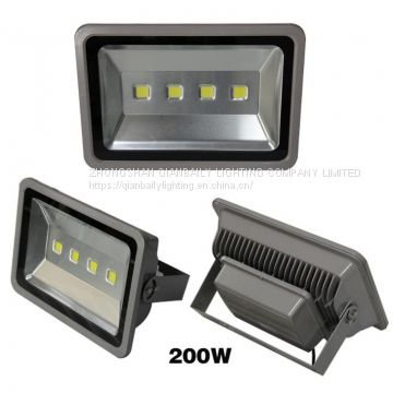 LED Flood lighting Outdoor LED Flood lights 30W/50W/300W/400W used on outdoor
