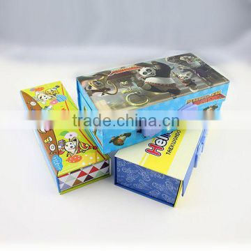 XG-2001 wholesale smiggle pencil box paper pencil box
