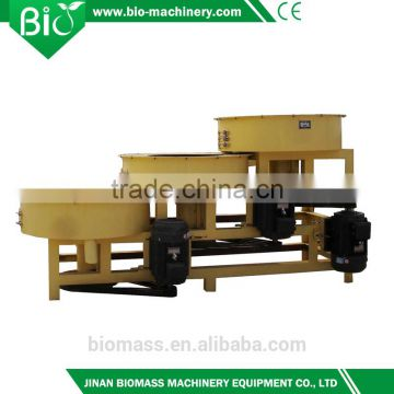 China supply professional ball granulator hot sale in eruope