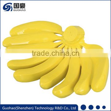 Artificial Plastic Fruit White Banana