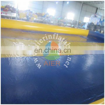 2016 Family inflatable Pool Square/inflatable swimming pool/largest inflatable pool