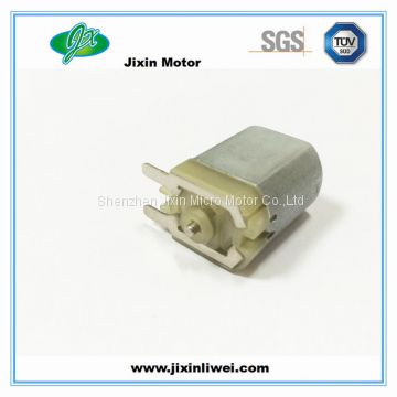 F130 Side Inserted DC Motor for Car Mirror Micro Motor Using in Auto mirror
