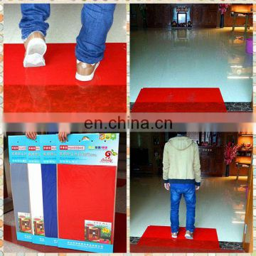 Adhesive Home Cleaning Tools Sticky Floor Mat