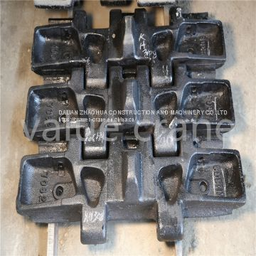 Sumitomo LS468HD track shoe ptrack plate track pad  for crawler crane undercarriage parts IHI CCH350