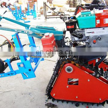Compact structure easy cleaning and convenient maintaining taro harvester