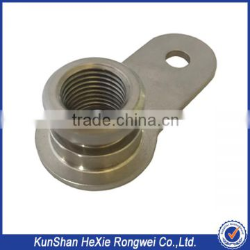 China Customized stainless steel metalworking small metal works for tractor spare parts                                                                                                         Supplier's Choice