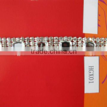 Twinkle Bridal Dress Belt HGX01