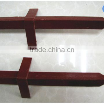 TOP selling direct factory angle steel fence posts