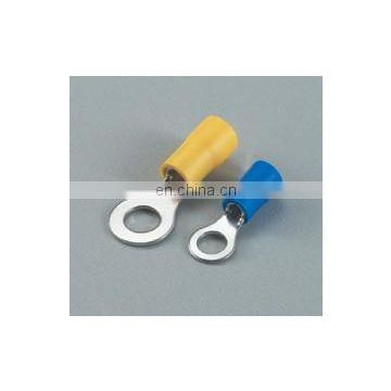 Ring Type Pre-insulated Terminals, wire terminal types, RV1.25-3,RV1.25-4,RV2-3,RV2-4,RV3.5-4,RV5.5-4