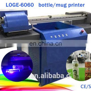 SLJET handy cylinder digital inkjet uv mug printer printing machine